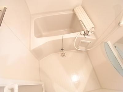 【浴室】リブリ・WestField