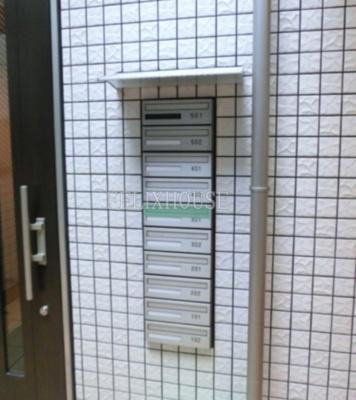 【その他共用部分】ビューノブラン桜台