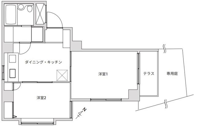 スターハイツ高円寺