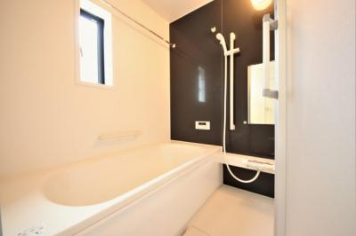 【浴室】クレイドルガーデン土浦市烏山第5