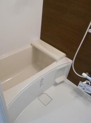 【浴室】テラス高島台