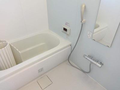 追炊き/浴室乾燥
