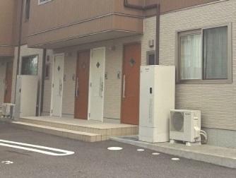 【その他共用部分】シャーメゾン・ル・プレ A棟