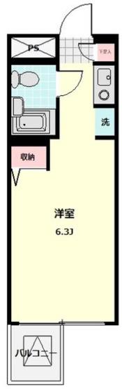 アーバンパーク 高円寺