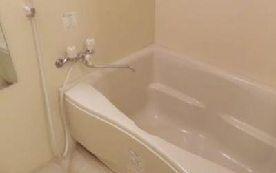 【浴室】レジディア大森
