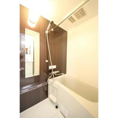 【浴室】ソレイユ糀谷