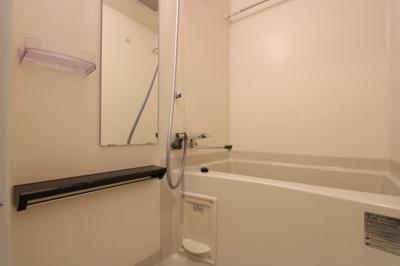 【浴室】メイクス城西RESIDENCE