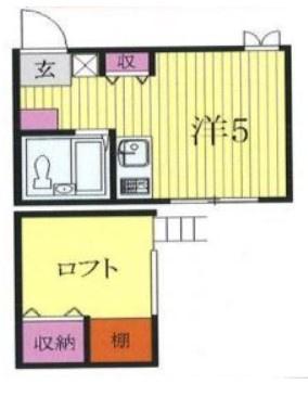 myplan高円寺B