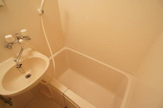 【浴室】myplan高円寺B