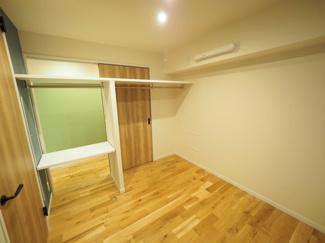 暮らしにゆとりを叶える室内空間。 令和3年9月3日撮影