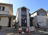 習志野市袖ケ浦4丁目 全2棟 新築分譲住宅の画像