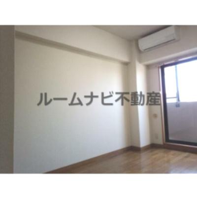 【居間・リビング】ロイヤルアメニティー巣鴨
