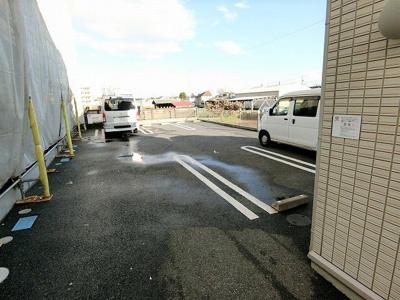 【駐車場】ソシアN II