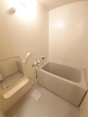 【浴室】アルファ ツー
