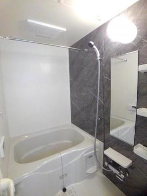 【浴室】アクシアB