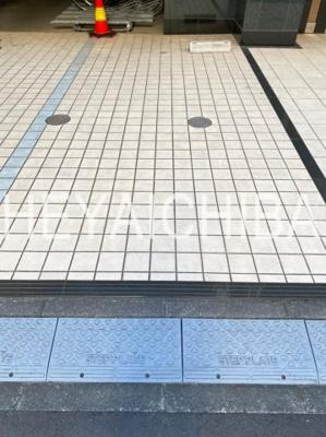 【駐車場】ジェノヴィア亀戸