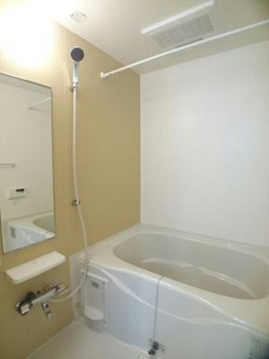 【浴室】アケボノシティー
