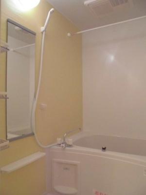 【浴室】セイバリー