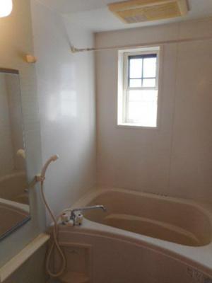 【浴室】モンターニャローマ
