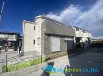 平塚市南原21-1期 新築戸建 全8棟1号棟の画像