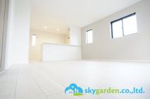 平塚市南原21-1期 新築戸建 全8棟4号棟の画像