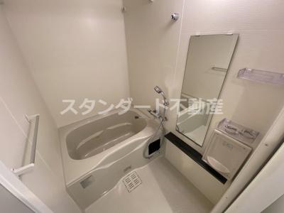 【浴室】ディクス福島レジデンス