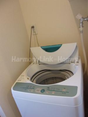 ☆クレイノASABA☆洗濯機付きです