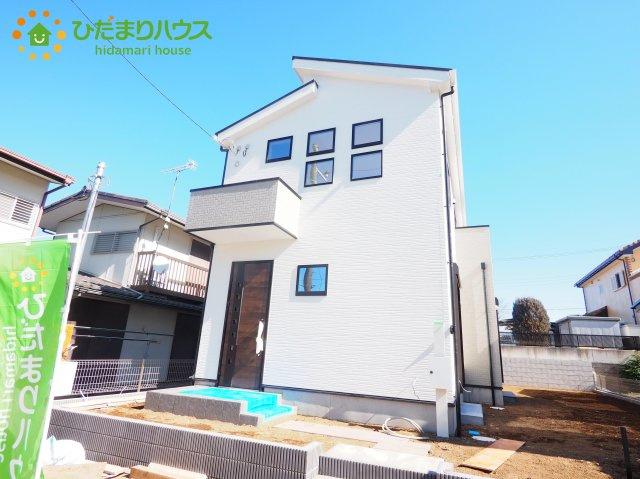 【その他】東海村3期 新築戸建