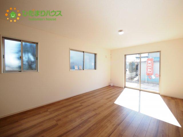 【その他】笠間市平町5期 新築戸建