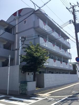 【外観】シャルマンフジ湊北町弐番館