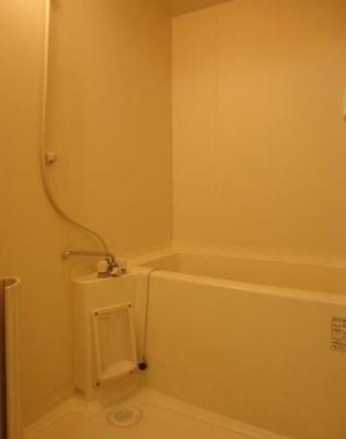 【浴室】エコーバレー オートロック付 バストイレ別 室内洗濯機