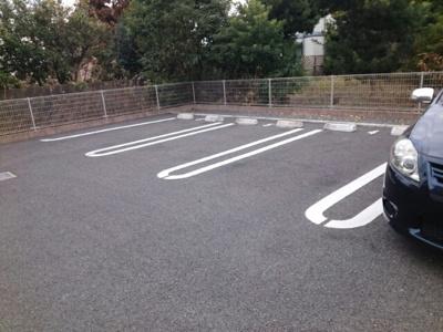 【駐車場】ドリームハウス