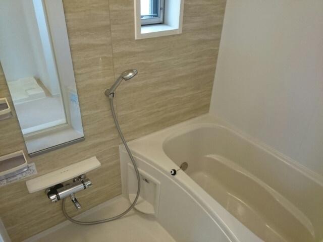 【浴室】ドリームハウス