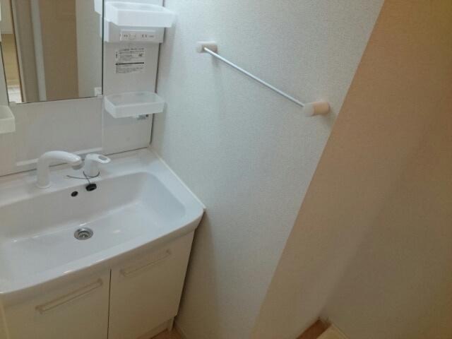 【独立洗面台】ドリームハウス