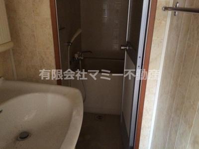 【浴室】小古曽5丁目倉庫W
