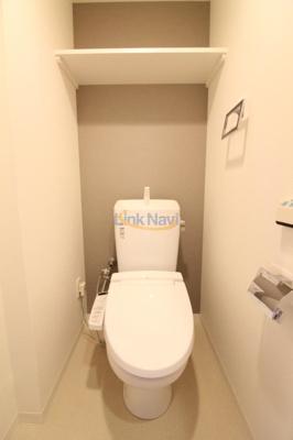 【トイレ】プリエ南森町