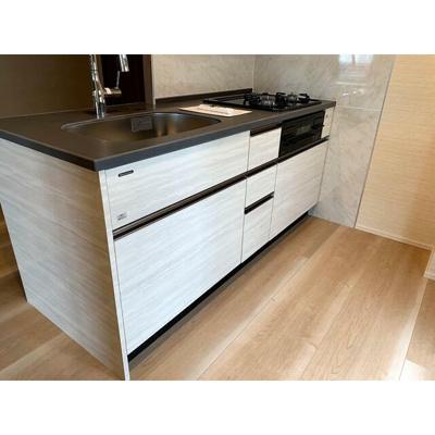 【キッチン】Maison・de・Marone(メゾン・ド・マロネ)