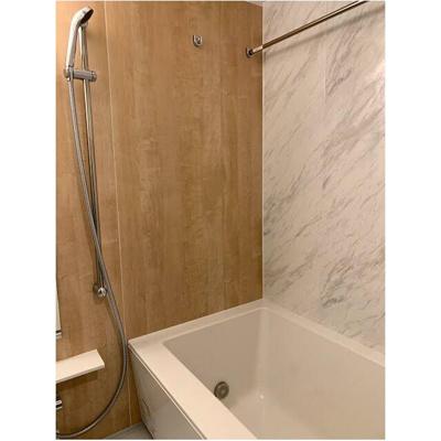 【浴室】Maison・de・Marone(メゾン・ド・マロネ)