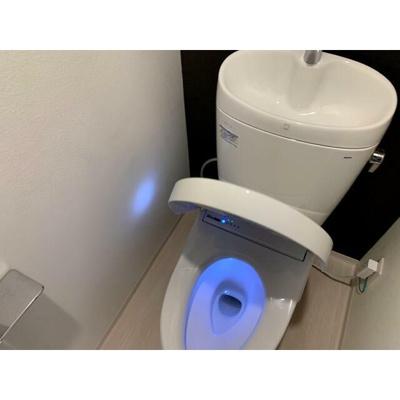 【トイレ】Maison・de・Marone(メゾン・ド・マロネ)