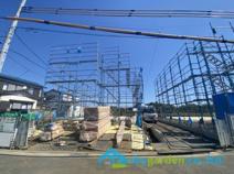 平塚市南原21-1期 新築戸建 全8棟2号棟の画像
