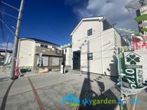 平塚市南原21-1期 新築戸建 全8棟5号棟の画像