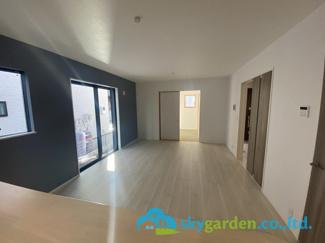 平塚市南原21-1期 新築戸建 全8棟6号棟