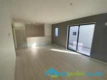 平塚市南原21-1期 新築戸建 全8棟7号棟の画像