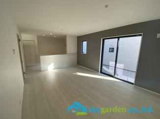 平塚市南原21-1期 新築戸建 全8棟7号棟