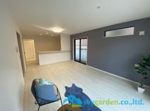 平塚市南原21-1期 新築戸建 全8棟8号棟の画像