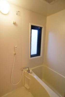 【浴室】マルショウビル