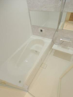 【浴室】ルミナスS