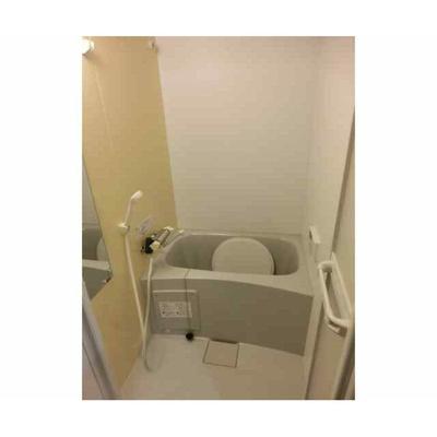 【浴室】パルトネール戸越(パルトネールトゴシ)