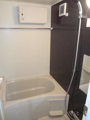 【浴室】ディアスクエア月島