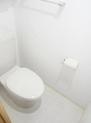 【トイレ】ディアスクエア月島